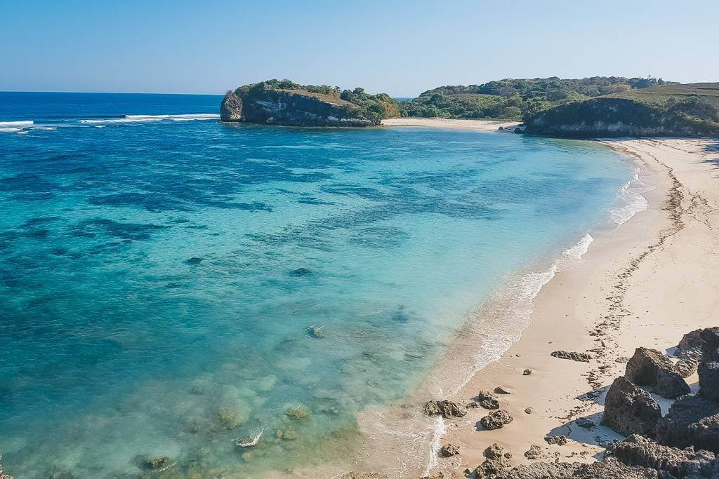 East or West Sumba travel