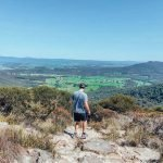 Porters Pass and Colliers Causeway: Best Hike in The Blue Mountains